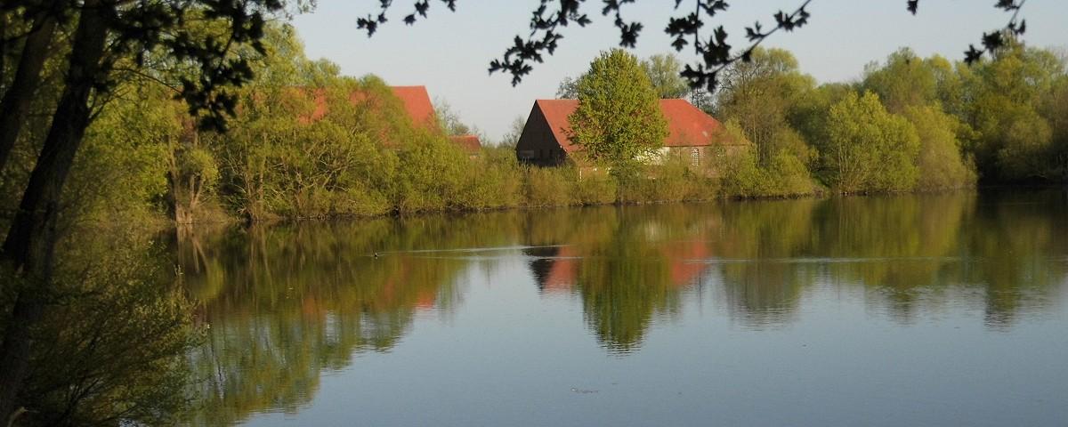 Bulderner See / Samsonsee