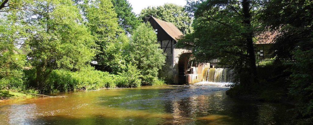 Sythener Mühle Haltern am See