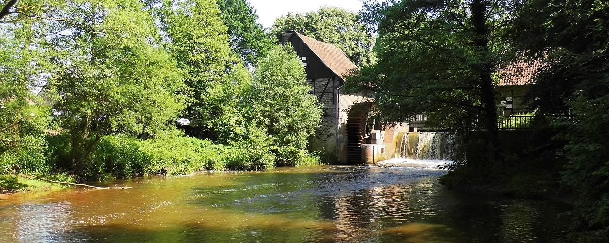 Sythener Mühle